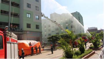 Luật pccc - Chương 3: Các quy định về chữa cháy