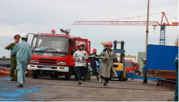 Luật pccc - Chương 7: Quản lý nhà nước về phòng cháy và chữa cháy