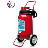 Bình chữa cháy bột ABC 35kg MFZL35 có xe đẩy