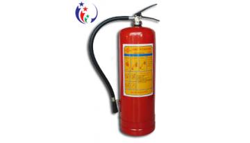 Bảo dưỡng bình chữa cháy