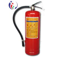 Bình chữa cháy bột BC 4kg MFZ4 loại nhỏ
