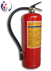 Bình chữa cháy bột BC 8kg MFZ8 xách tay