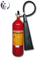 Bình chữa cháy khí CO2 5kg MT5 loại xách tay