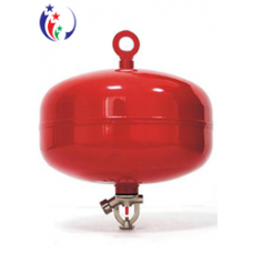Bình chữa cháy tự động 6kg dạng bột ABC XZFTB6