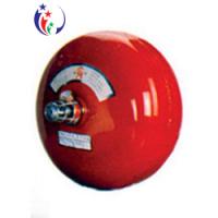Bình chữa cháy tự động 8kg dạng bột ABC XZFTB8