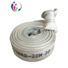 Cuộn vòi chữa cháy D50 Trung Quốc 13bar 20m