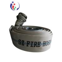Cuộn vòi chữa cháy D65 Trung Quốc 13bar 20m