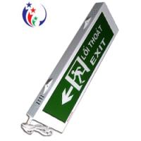 Đèn exit 2 mặt Kentom KT620 chỉ dẫn lối thoát hiểm