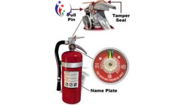 Bảo trì , bảo dưỡng bình chữa cháy