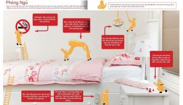 An toàn phòng cháy chữa cháy trong phòng ngủ