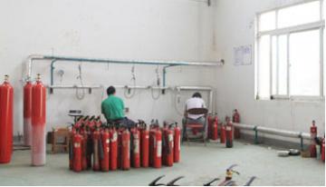 Báo giá nạp sạc bình chữa cháy đúng chuẩn quy định AN TOÀN PCCC