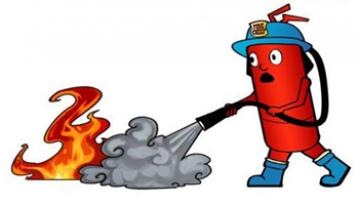 Bình bột chữa cháy gì? Bình CO2 chữa cháy gì?