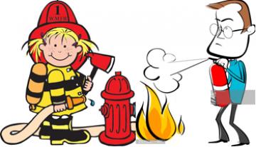Bình chữa cháy hết hạn sử dụng cần nạp lại khi nào?