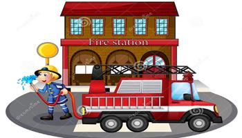 Bình chữa cháy loại lớn kèm xe đẩy có mấy loại?