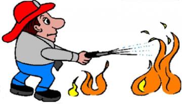 Bình chữa cháy khí co2 chữa cháy ở điều kiện nào hiệu quả nhất?