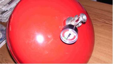 [Video] Cấu tạo và nguyên lý hoạt động bình chữa cháy tự động hình quả cầu