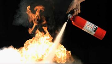 Thông tin công ty bán bình chữa cháy uy tín tại TPHCM