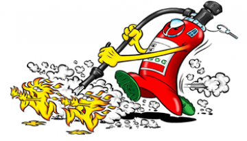 Giá 1 bình chữa cháy bao nhiêu tiền thì phù hợp?