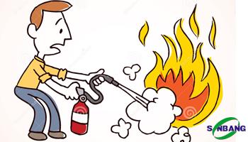 Giá bình chữa cháy bột 4kg, 8kg, 35kg GIAO HÀNG MIỄN PHÍ TPHCM