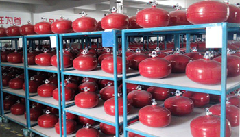 Mua bình chữa cháy dùng cho nhà bếp quán ăn ở đâu?