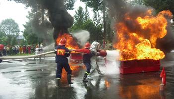 Mức xử phạt trong lĩnh vực phòng cháy chữa cháy - Phần 2 (tiếp theo)