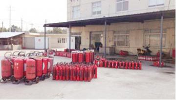 Tại sao cần mua bình chữa cháy để đảm bảo an toàn?