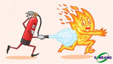 Tư vấn giá mua bình chữa cháy phù hợp mà vẫn đảm bảo hiệu quả chất lượng