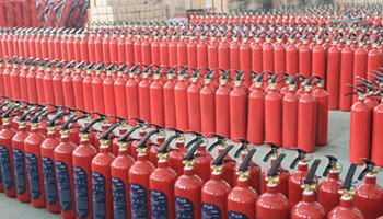 Bán bình chữa cháy cho gia đình