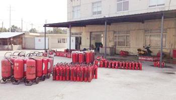 Tại sao cần mua bình chữa cháy