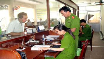 Thủ tục cấp giấy chứng nhận kiểm định pccc