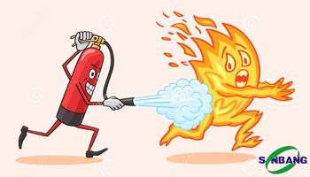 Tư vấn giá mua bình chữa cháy